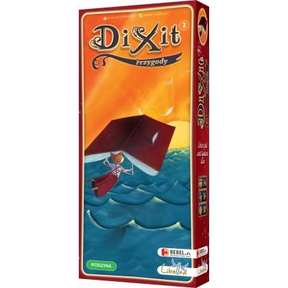 Dixit 2: Przygody