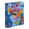 Kookoo Puzzles - Latanie