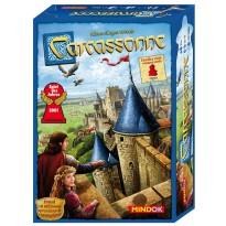 Carcassonne (druga edycja polska)