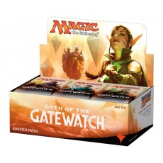 Booster Box Oath of the Gatewatch (36 boosterów)