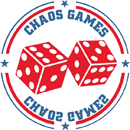 Chaos games