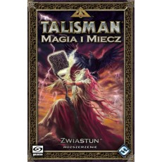 Talisman: Magia i Miecz - Zwiastun