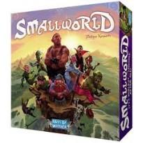Small World (edycja polska)