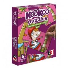 Kookoo Puzzles - Bajki