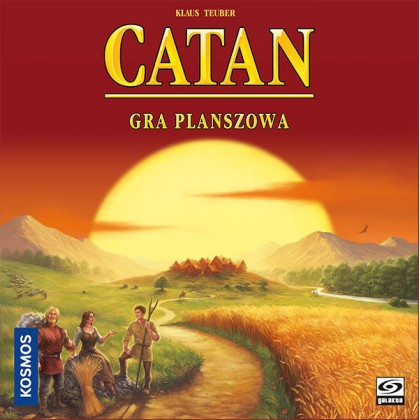 Catan (osadnicy z catanu)